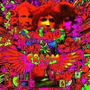 cream disraeli gears lp