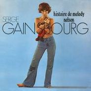 Serge Gainsbourg Histoire de Melody Nelson