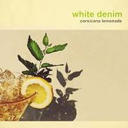 white denim corsicana lemonade lp