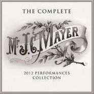 John Mayer - Complete 2012 Performances Collection
