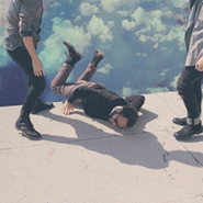local natives hummingbird lp amoeba