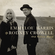 Emmylou Harris Rodney Crowell