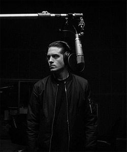 Live Shows at Amoeba - Upcoming Shows - CANCELLED: G-Eazy CD Signing