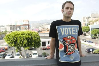 VOTE! by Obey
