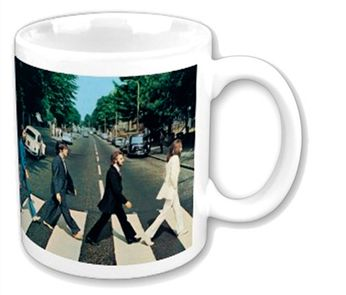 The Beatles - Abbey Road (Mug)
