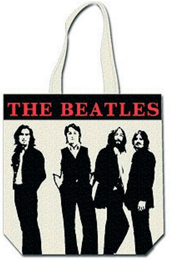 The Beatles (Tote Bag)