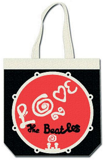 The Beatles - Love (Tote Bag)