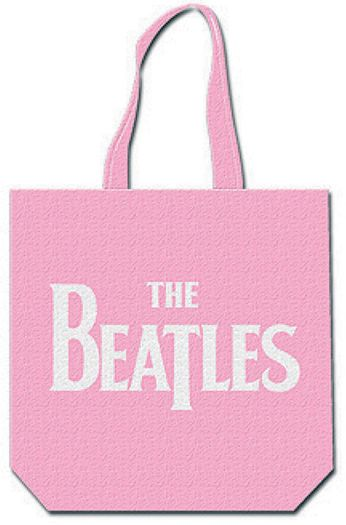 The Beatles - Logo (Tote Bag)