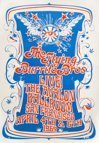 The Flying Burrito Bros Flying Burrito Brothers Building Fires