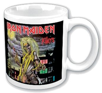 Iron Maiden - Killers (Mug)