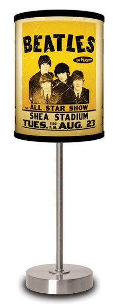 The Beatles - Shea Stadium (Lamp)