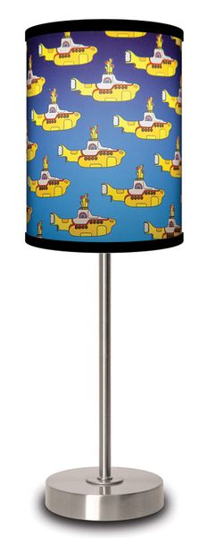 The Beatles - Yellow Submarine (Lamp)