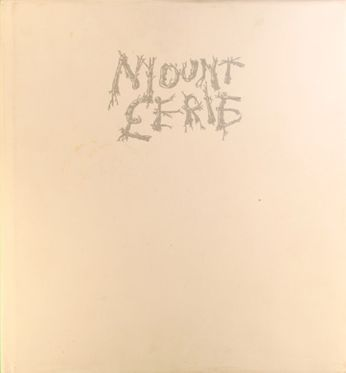 Mount Eerie - Pts. 6 & 7 (Book + Picture Disc 10