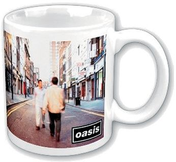 Oasis - Morning Glory (Mug)