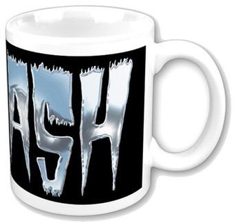 Slash - Logo (Mug)