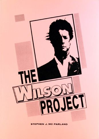 Brian Wilson / Stephen J. McParland - The Wilson Project (Book)