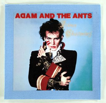 Adam & the Ants - Prince Charming 12