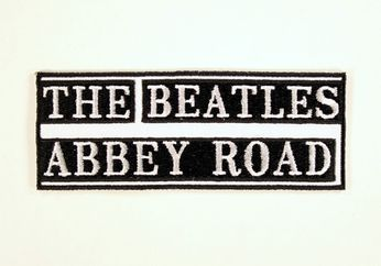 The Beatles - Abbey Road (Patch)
