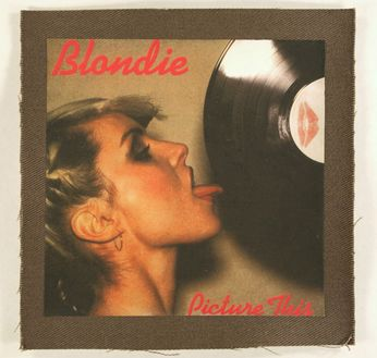 Blondie - Picture This 12