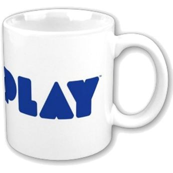 Coldplay - Logo (Mug)
