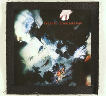 The Cure - Disintegration 12