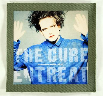 The Cure - Entreat 12
