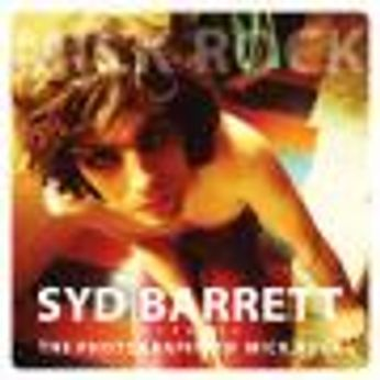 Syd Barrett - Mick Rock Tin [BLACK FRIDAY] (7
