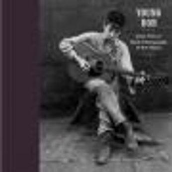 Bob Dylan / John Cohen - Young Bob: John Cohen's Early Photographs of Bob Dylan (Book)