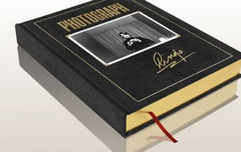 Ringo: Photograph (Book)