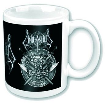 Unleashed - Battalion Symbol (Mug)