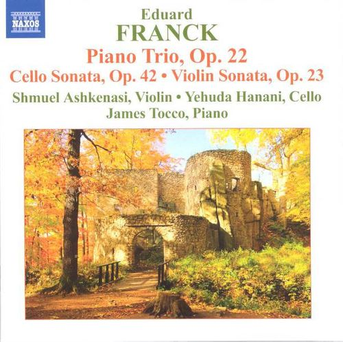 César Franck Franck / Sergiu Celibidache - Psyche: Tone Poem / Les Francs ‒ Juges Overture
