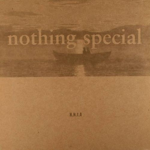 His Name Is Alive Nothing Special Import Vinyl 12