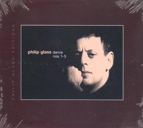 Philip Glass Philip Glass Ensemble Glass Dance Nos 1