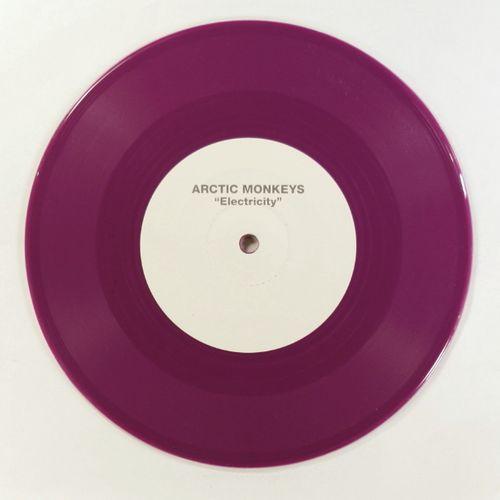 R U Mine Arctic Monkeys Album Cover R U Mine Arctic Monkey...