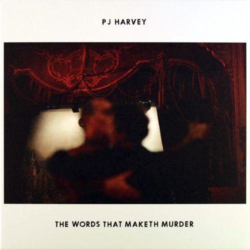 John Parish & PJ Harvey* Polly Jean Harvey - Dance Hall At Louse Point
