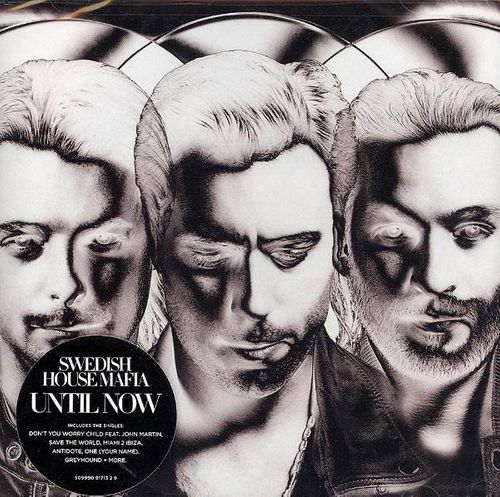 Swedish House Mafia Until Now Cd Amoeba Music
