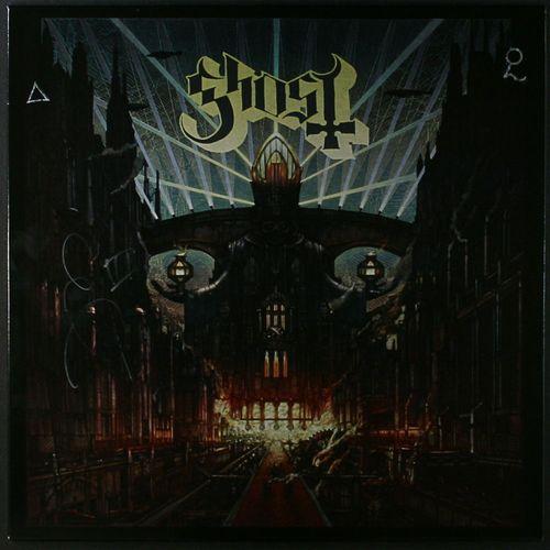 Ghost - Discografía [320] | MEGA