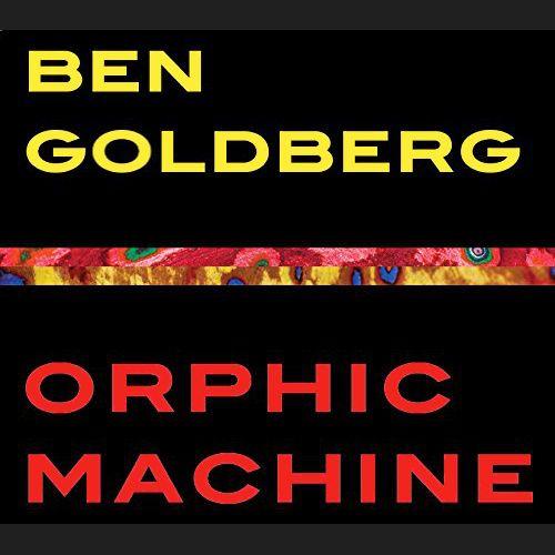 Ben goldberg dating