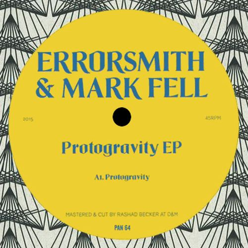 Errorsmith - Near Disco Dawn - Live Recordings 2001-2003