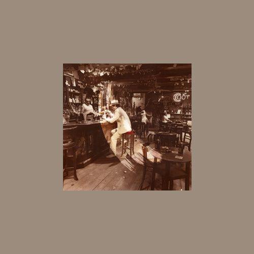 Led Zeppelin In Through The Out Door Super Deluxe