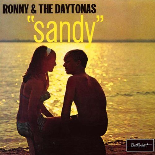 ronny the daytonas g t o lyrics