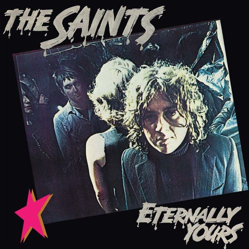 The Saints Eternally Yours Record Store Day Vinyl Lp