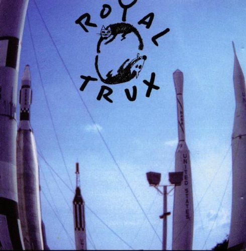 Royal Trux Cats And Dogs Lp