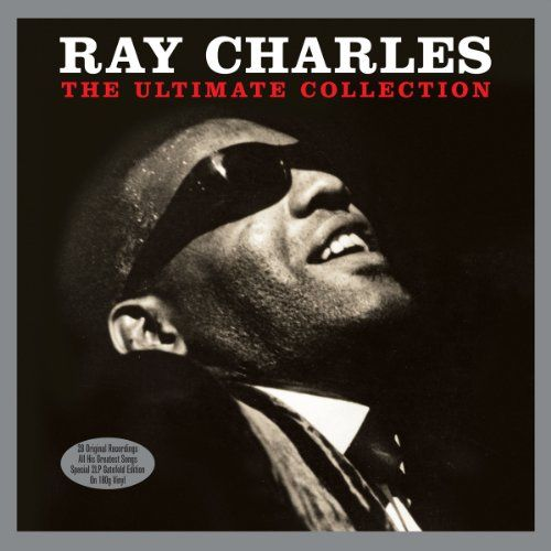 Ray Charles Ray Charles The Ultimate Collection 180