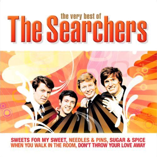 The Searchers - Love's Melodies