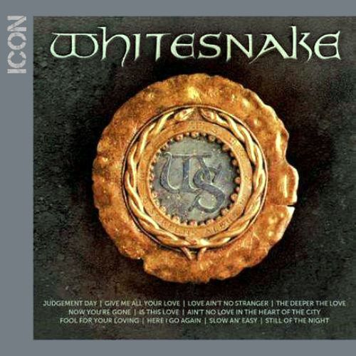 whitesnake icon