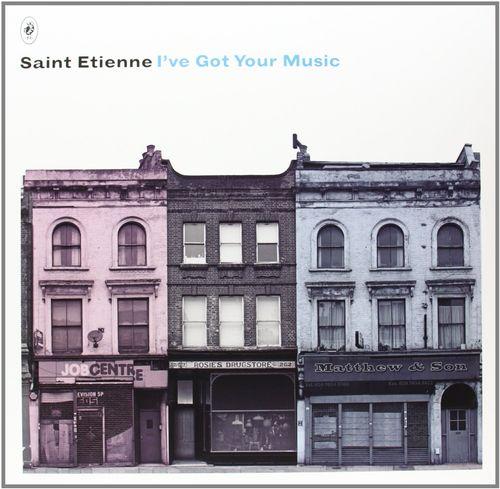St etienne casino classics vinyl