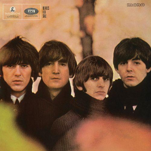 The Beatles Beatles For Sale Mono Vinyl Lp Amoeba