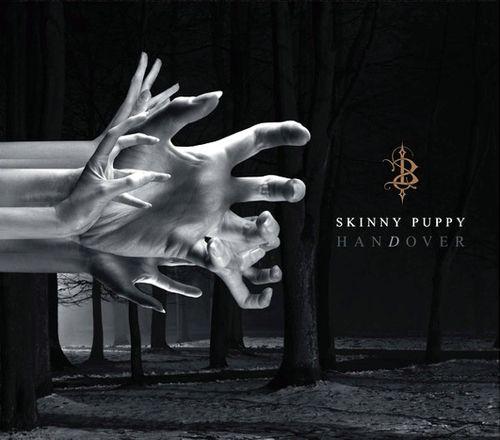 Skinny Puppy Handover Cd Amoeba Music