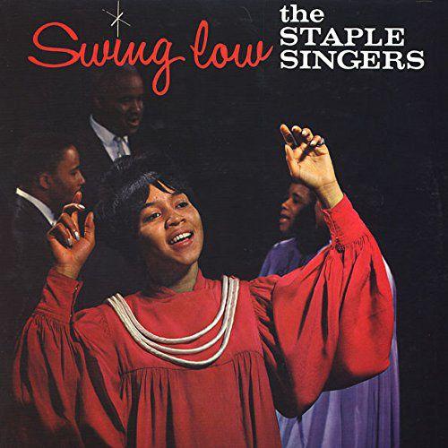 Staple Singers Swing Low